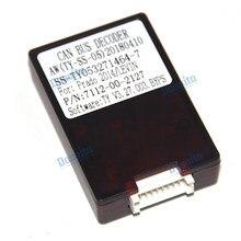 Câble d'alimentation pour voiture CB004 Canbus, avec amplificateur JBL, caméra, AUX 2012, Toyota Camry Prado Corolla RAV4 Fortuner (2015-360)
