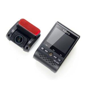 Image 3 - VIOFO Cámara de salpicadero Dual A129 Pro Duo 4K, DVR 2020, 4k, modo de estacionamiento GPS, sensor Sony, WIFI, 4K, DVR