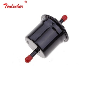Image 1 - Car Fuel Filter For Suzuki 2009 2017 Model New Alto Filter Accessories