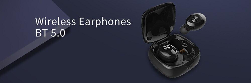 earphone in ear headset
