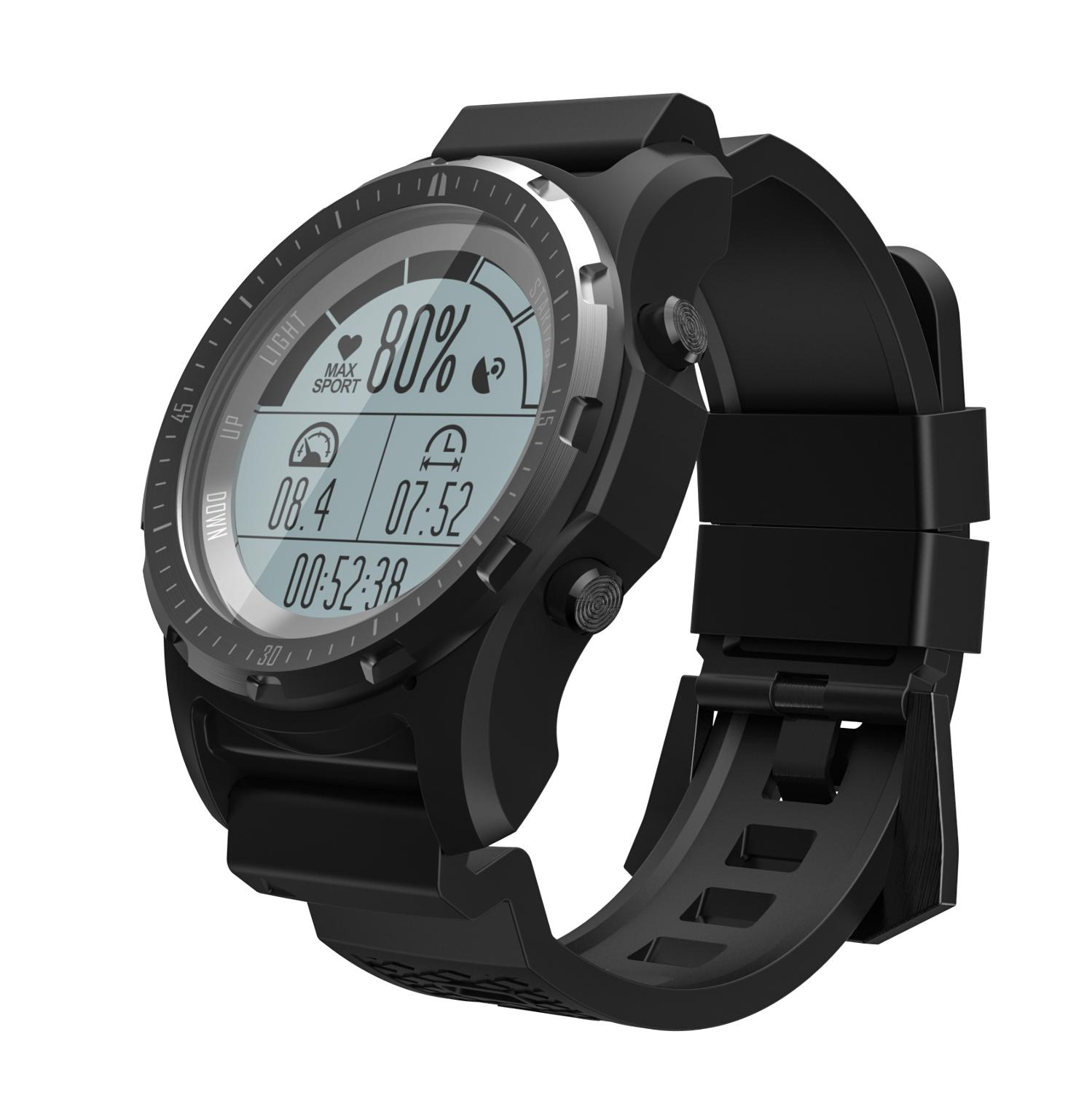 Imosi Smart Watch PK S928 Support G-sensor GPS Notification Sport Mode Wristwatch Smart phone for Android ios S966