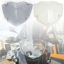 Bmw R1250GS冒険adv lc R1250 gs独占hp透明煙オートバイヘッドライトガードプロテクターカバー保護