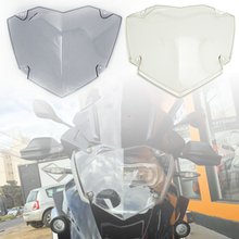 For BMW R1250GS Adventure ADV LC R1250 GS Exclusive HP Transparent Smoke Motorcycle Headlight Guard Protector Cover Protection
