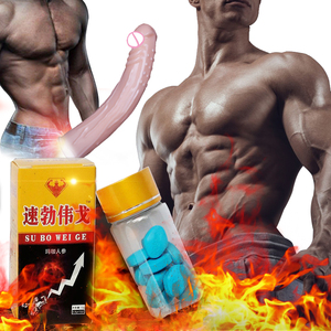 5 Box Man Viagra Enhance Medicine Male Enhancement Pills Penis Lasting Erection Sex Products Poppers For Long Sex Lubricants(China)