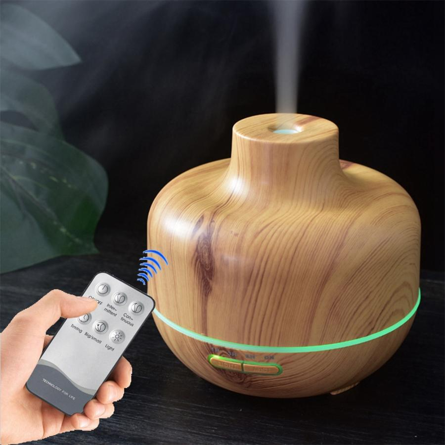Увлажнитель воздуха, диффузор эфирного масла, новый увлажнитель воздуха, ультразвуковой мини увлажнитель воздуха, очиститель воздуха