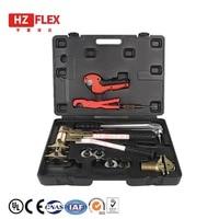 Plumbing Tools Pex Fitting tool PEX 1632 Range 16 32mm fork REHAU Fittings with Good Quality Popular Tool