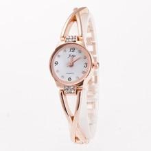 Fashion Women Bracelet Watch Minimalism