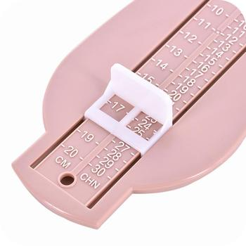 A ruler for children's shoes 5
