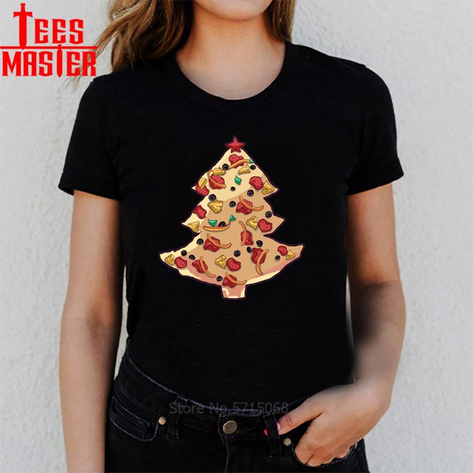 Happy-girl Ye Christmas Outdoor Lover Short-Sleeve Tunic T-Shirt