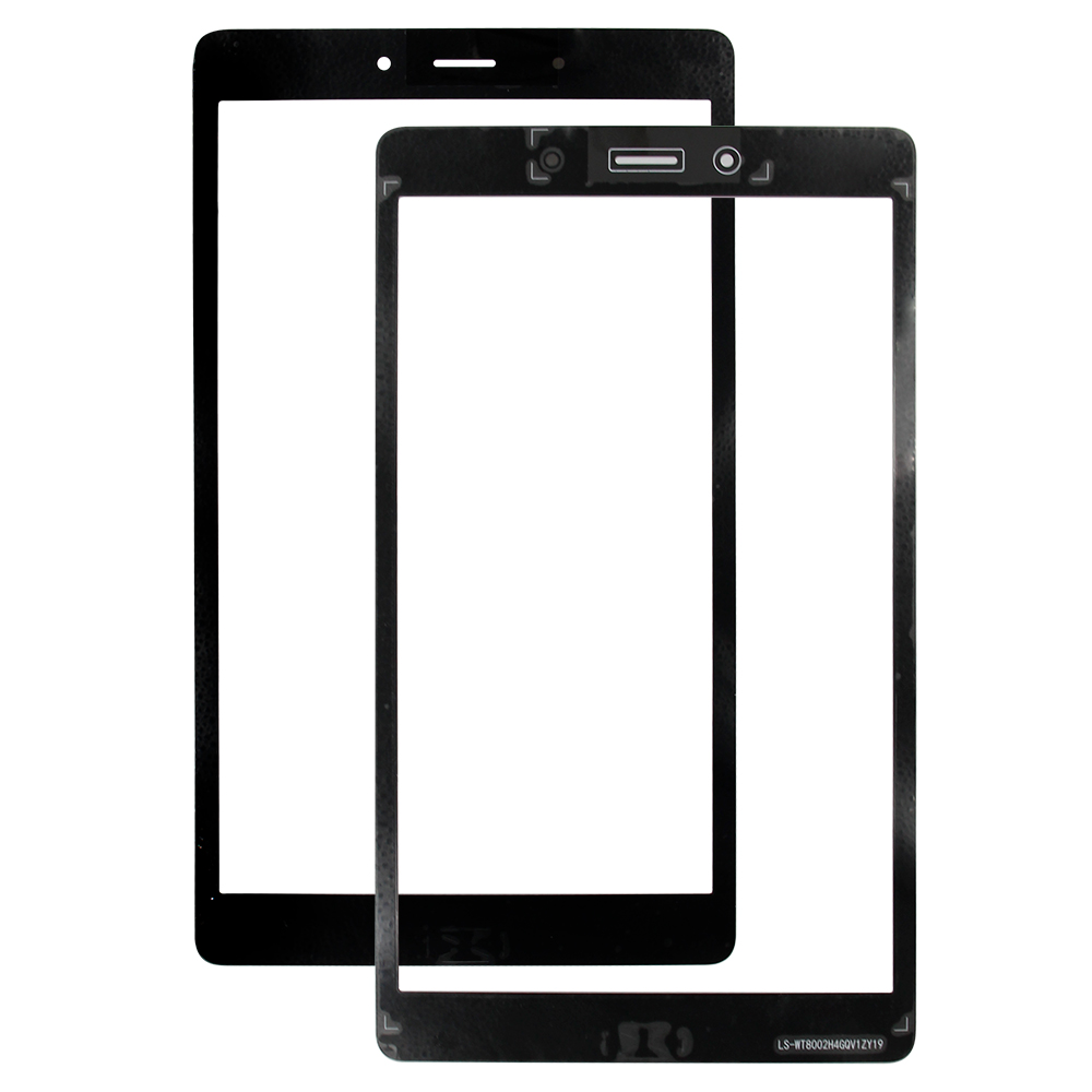 For Samsung Galaxy Tab A 8.0 2019 SM-T290 SM-T295 T290 T295 Touch Screen Digitizer Glass Panel + Tools