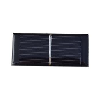 BOGUANG MINI Panel słoneczny 3w 0 3w 0 125w 0 5v 250mA 1 5V 200mA 6V 500mA polikrystaliczny krzem monokrystaliczny placa słonecznego tanie i dobre opinie CN (pochodzenie) 200mA 250mA 500mA 48*21mm 62*80mm 200*180mm mini solar panel