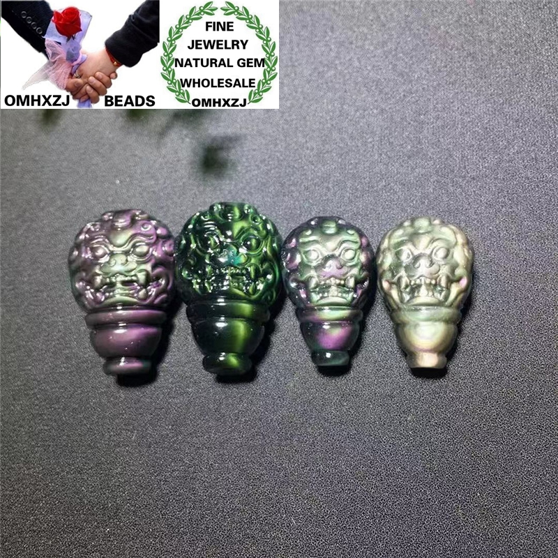 8,10,12,14,16mm Redondo 5x7mm Pagoda Tíbet gurú Negro Ágata Piedras Preciosas Perlas 1 Set