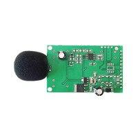소음 센서 데시벨 감지 모듈 데시벨 미터