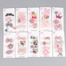 Hair Accessories Hair Clips for Girls for Kids Princess Headwear Girls Birthday