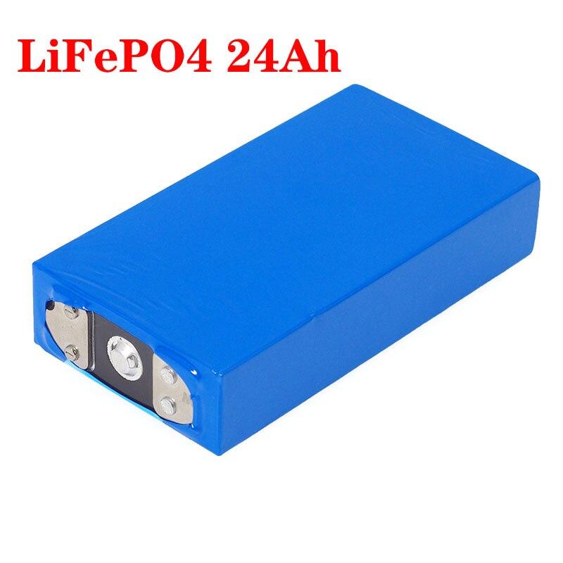 lifepo4 ferro de lítio fósforo grande capacidade