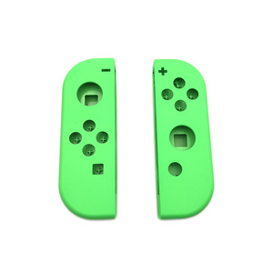 Image 3 - Purple Orange for Nintend Switch Joy Con Replacement Housing Shell for NS JoyCon Cover for NX Joy Con Controller Case