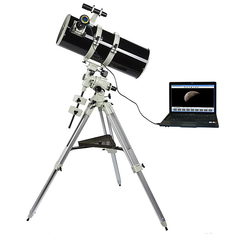 New 3.0MP Telescope Electronic Eyepiece Digital Camera Lens W/ USB Port And Image Sensor For 0.96
