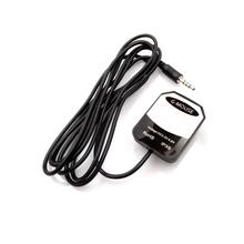 UBX8030-KTGNSS ttl gps glonass receptor antena gps nmea módulo de modo duplo m8n diâmetro 2.5mm fone de ouvido cabeça 4 segmento interface