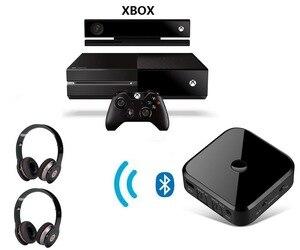 Image 5 - Receptor y transmisor de Audio TX16, Bluetooth 5,0, HD, compatible con AUX SPDIF Digital de 3,5mm para PC, TV, adaptador inalámbrico
