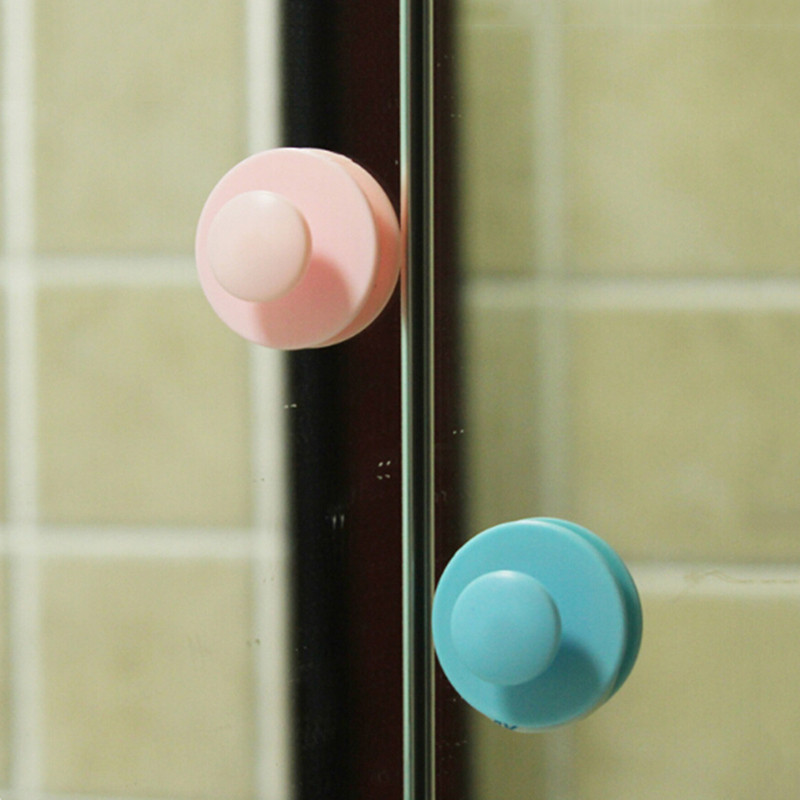 2Pcs Cabinet Cupboard Safety Door Infant Toddler Drawer Door Handle Baby Kids Child Safety ABS Plastic Protection From Children
