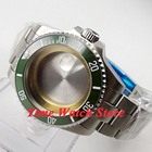 43mm watch case gree...