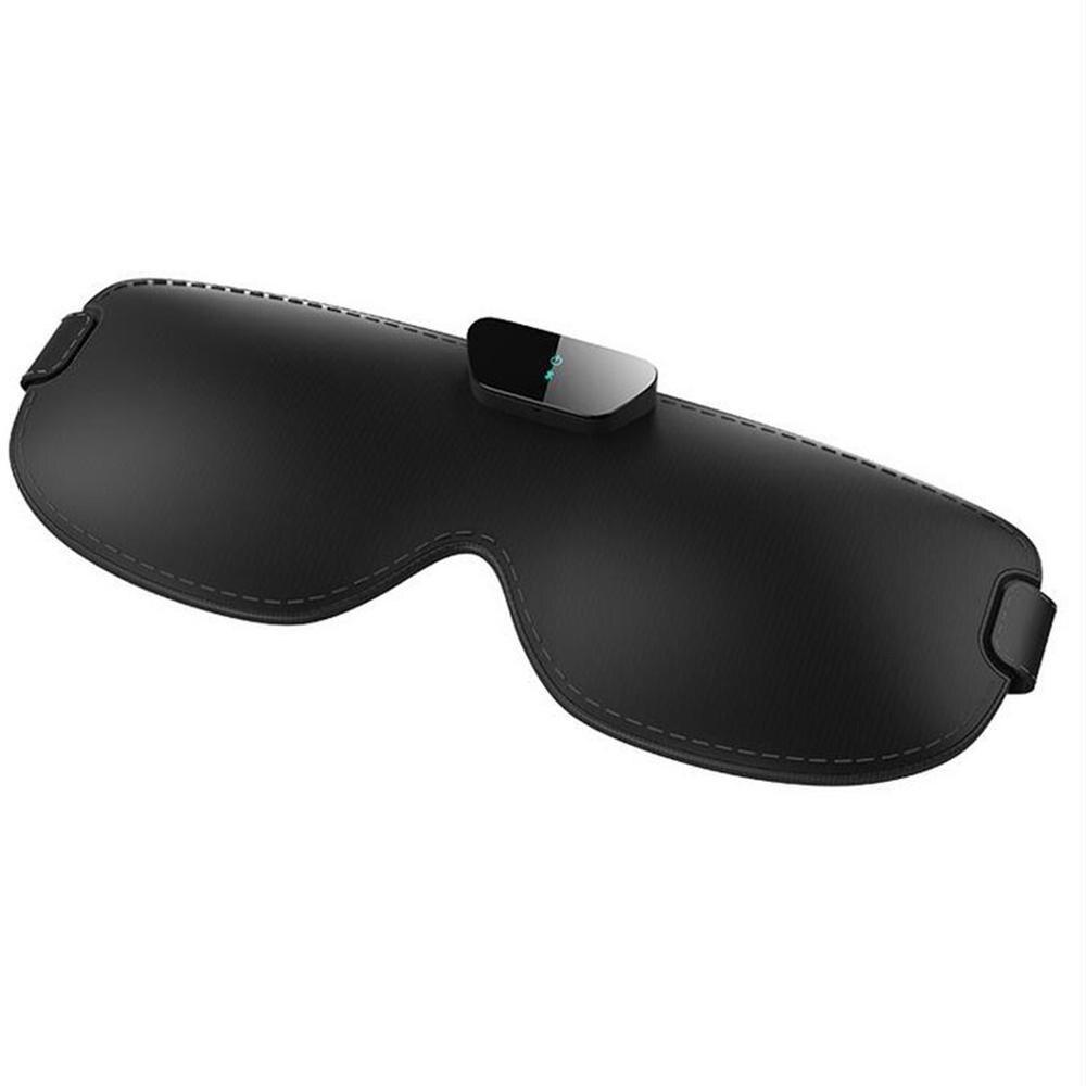 Ronflement cercle Anti ronflement masque pour les yeux sommeil Anti ronflement aide confortable ronflement Solution