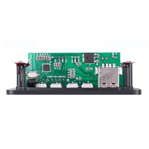Image 5 - MP3 Bluetooth 5.0 Player Music Integrated Decoder Board Module USB FM Aux Radio Car Audio Hands free MP3 Decoding Remote Control