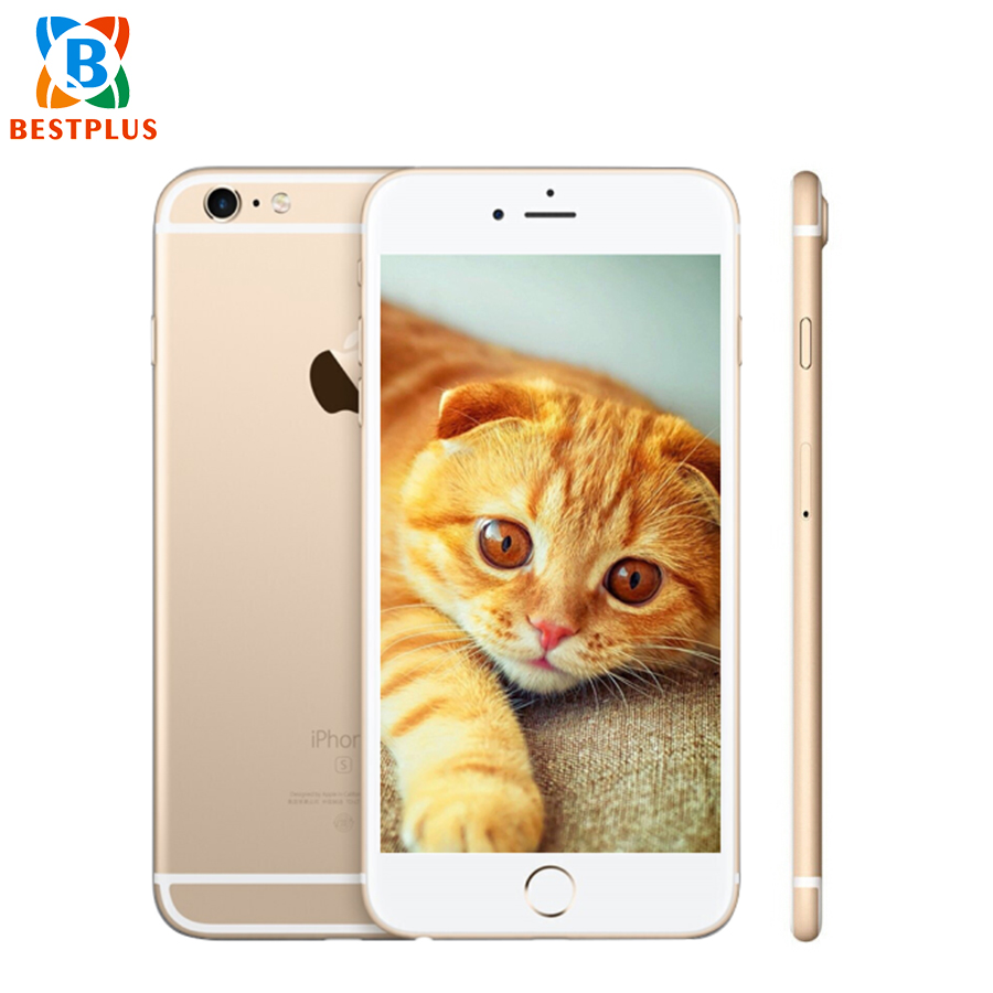 Original Apple iphone 6s A1688 Sprint Version Mobile Phone 4.7 2GB RAM 16/64/128GB ROM 12.0MP Camera 1715mAh Dual Core Phone image
