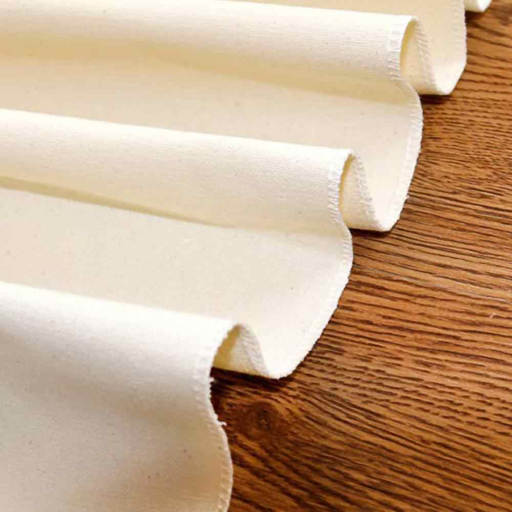 45 × 75 センチメートルリネン発酵布生地パンフライパン証明パンバゲット亜麻布ベーキングマットベーキングペストリーキッチンツール