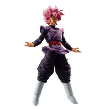 2020 new Anime Dragon Ball Z figure Super Saiyan rose Son Goku figurine Kakarotto Action Figure Collectible Model Toys for kids new 20cm dragon ball z goku figure toy son goku jump 50th anniversary anime dbz model doll gift for children action figure toys