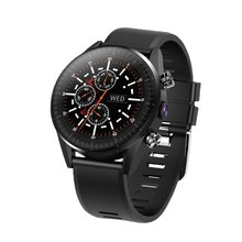 Kc05 Smart Watch 1.3 Inch High Definition Round Screen Gps Positioning Fast Payment 4G Android