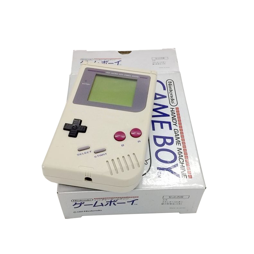 Paper Controller Package Protector Game Console Box Case For GameBoy Game Accessory