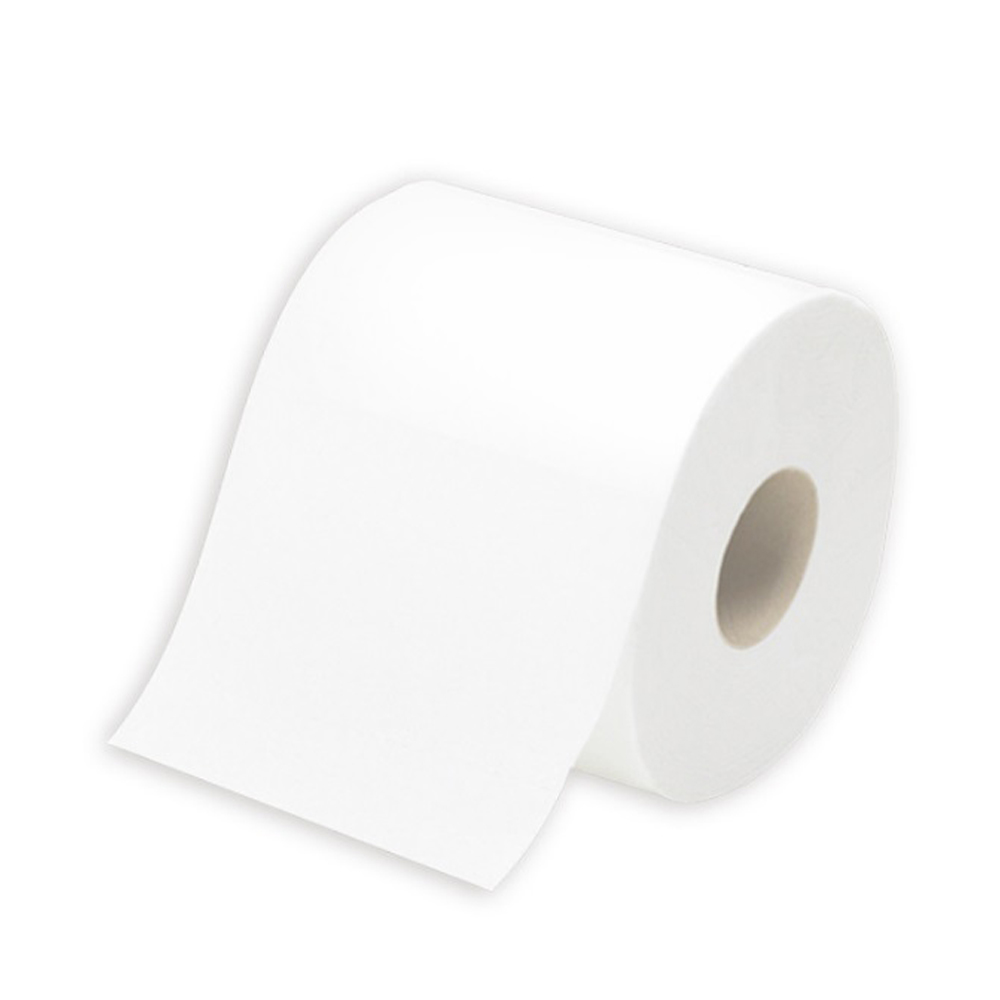 Original Ecological 3-layer Core Roll Toilet Paper 140g 27 Rolls (packed In A Box)