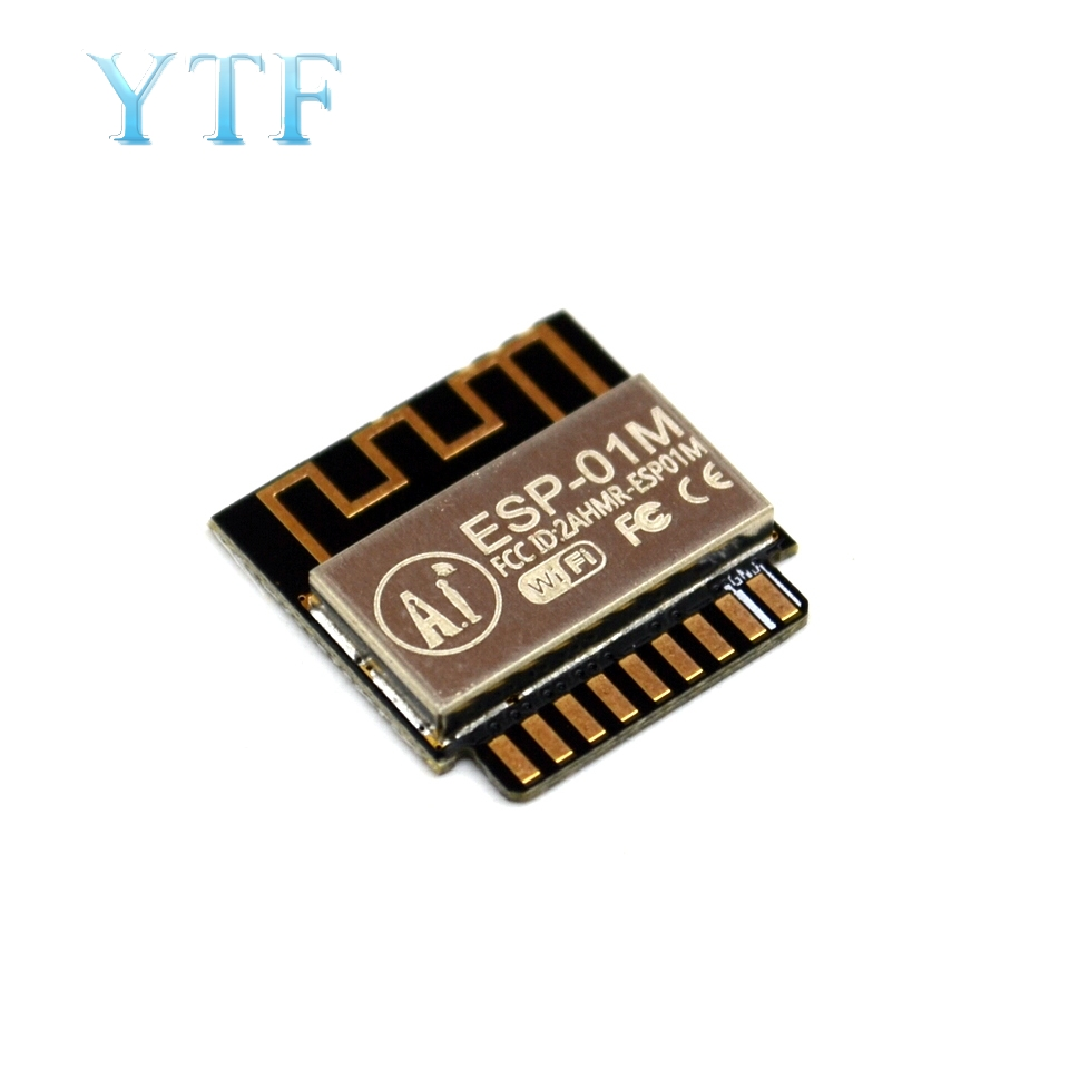 ESP8266  Wireless Transmission Industrial Anxin ESP-01m WiFi Module
