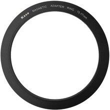 Kase anillo adaptador de aumento magnético 52 77/58 77/62 77/67 72/67 77/67 82/72 7/72 82/77  82mm para filtro magnético Lobezno
