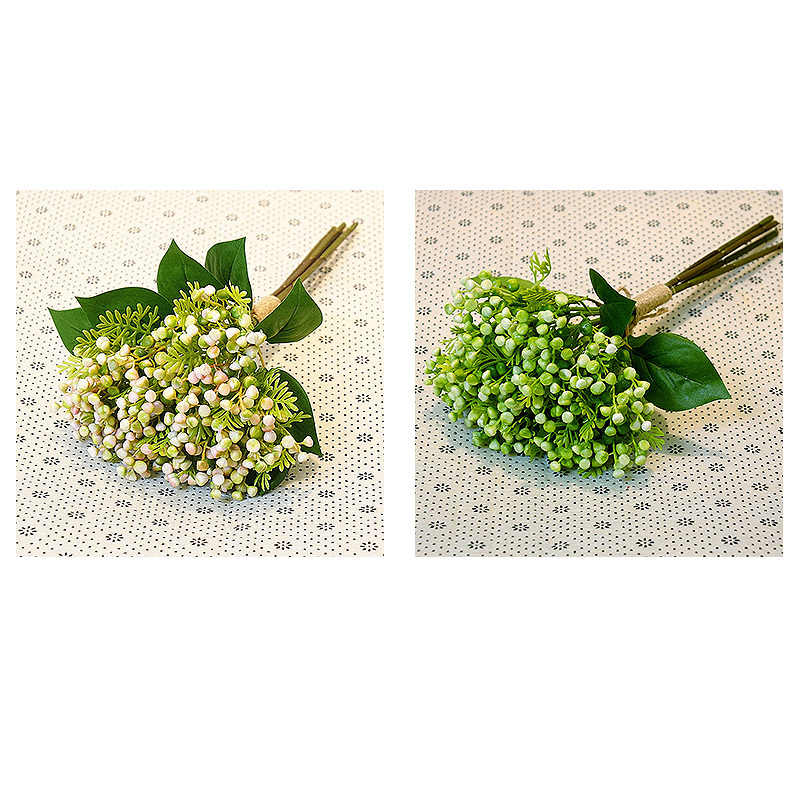 4 Garpu Diy Pernikahan Bunga Buatan Fotografi Alat Peraga Dekorasi untuk Pesta Ulang Tahun