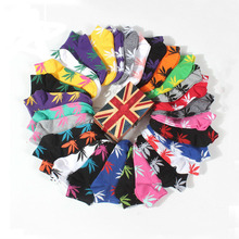 2021 NEW Hot Cotton MEN'S Socks Simpson Cartoon Couples in Spring and Summer New New