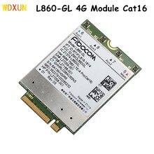 L860-GL FDD-LTE TDD-LTE cat16 4g módulo 4g sps # L27188-001 4g cartão para hp portátil l860