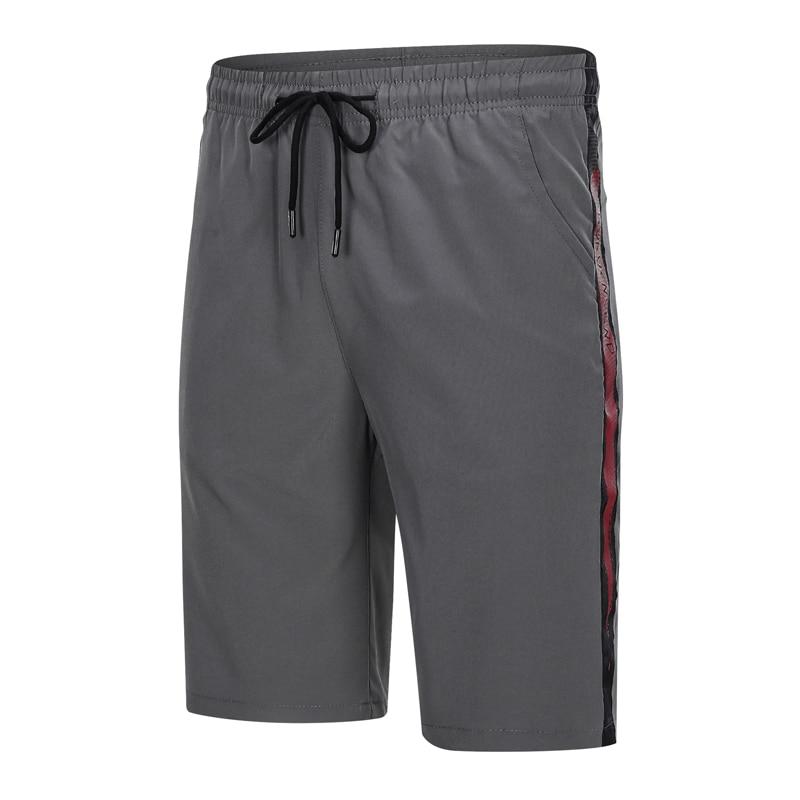 2020 New Men Shorts Loose Printing Casual Jogger Short Pants Summer Men's Sportswear Breathable Gyms Bodybuiding Shorts Workout