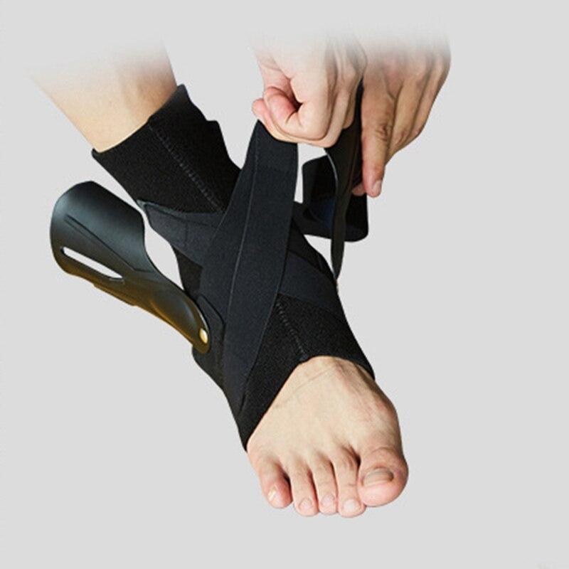 L(43-46) tamanho tornozelo cintas atadura correias esportes