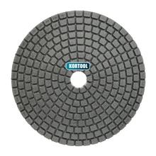 цены Black Buff Polishing Pad Wet  For Polishing Granite,Marble And Engineered Stone