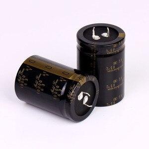 Image 3 - 2 pièces NICHICON KG Type I 63V10000UF 35x50mm or air 10000UF 63V amplificateur audio filtrant 10000 UF/63 V type 1 10000u