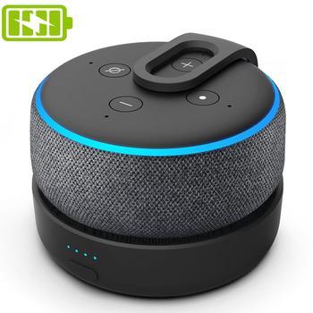 Batería Alexa Echo Dot
