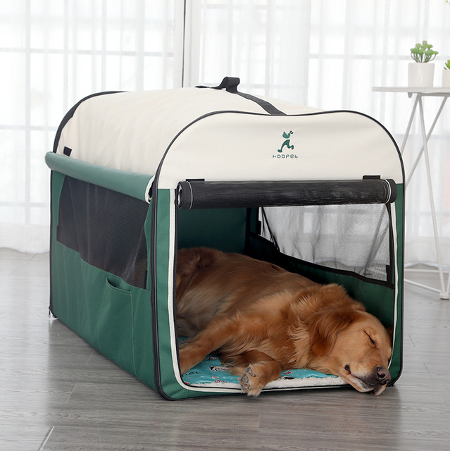 """""""Special Pup""""  Dog Kennel Sleeper Tent  1"""