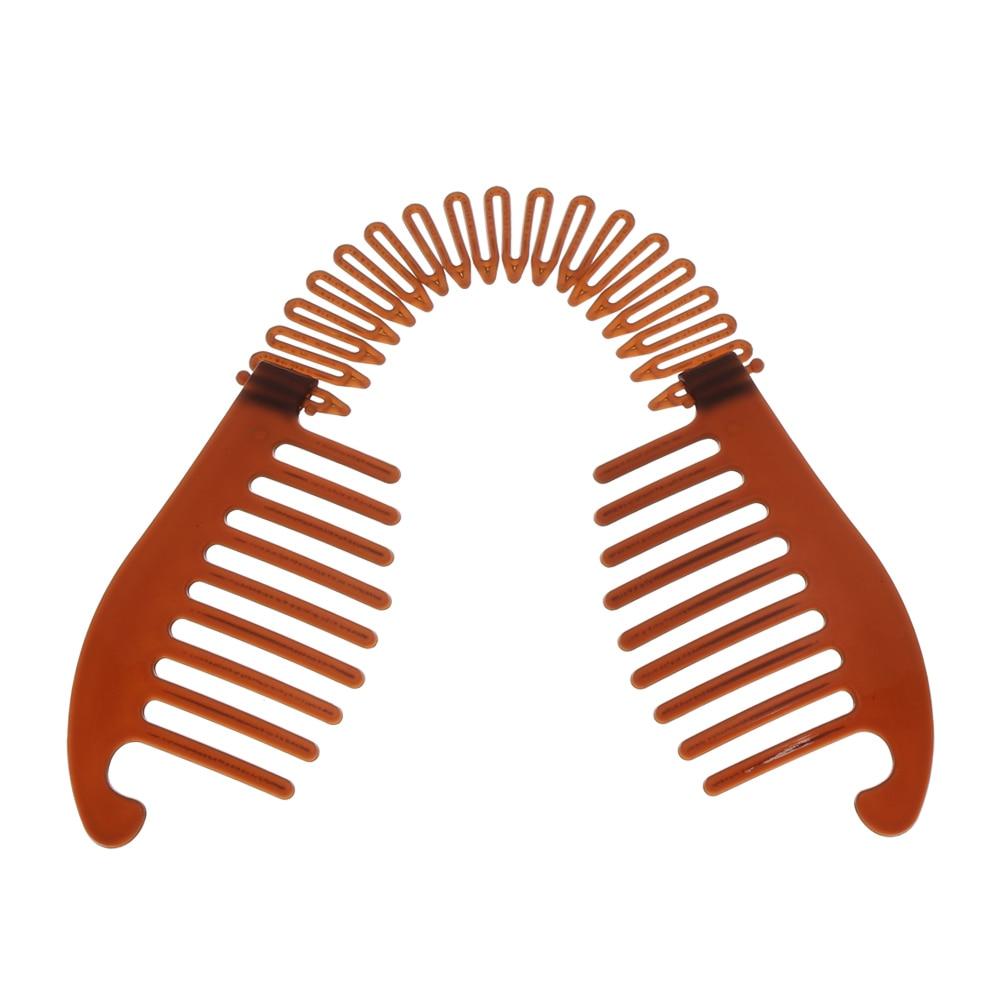 1PC-Woman-Elastics-Hair-Braider-Banana-Clip-Scorpion-Type-Hair-Holding-Tool-Ponytail-Rubber-Bands-Hair (3)