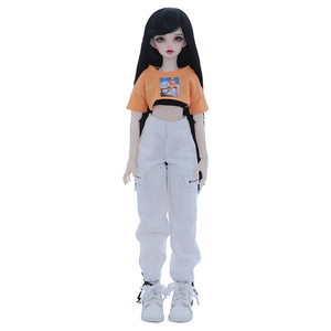 Кукла Fairyland Minifee Chloe Yaxi Maya 1/4 BJD, полный набор, полимерные игрушки для детей, подарки-сюрприз для девочек, FL MNF Kpop Idol