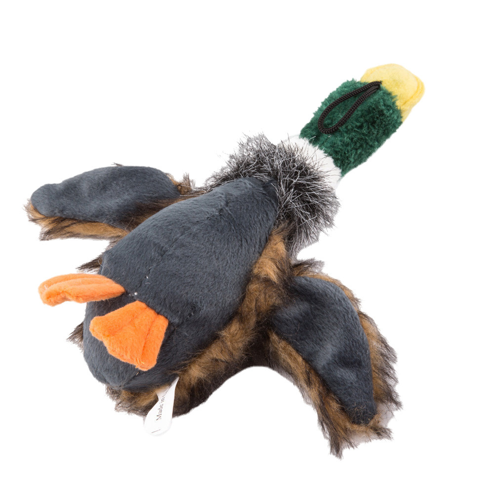 New Dog Duck Stuffed Plush Toy