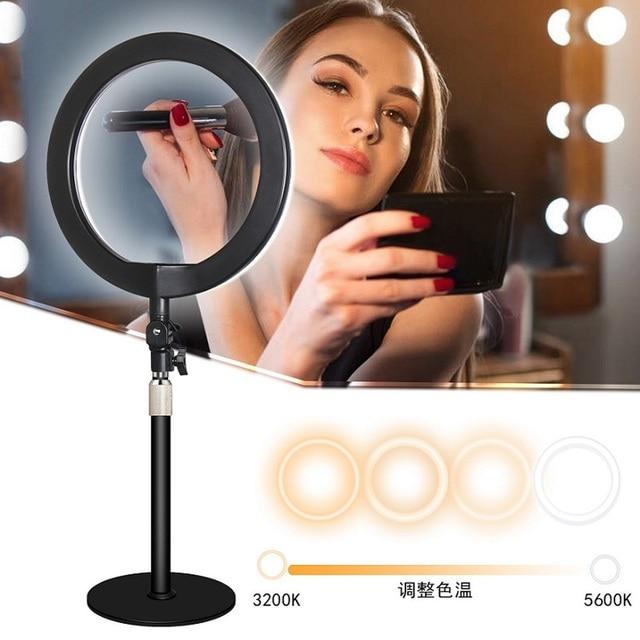 Фото современный модный простой энергосберегающий светодиодный светильник