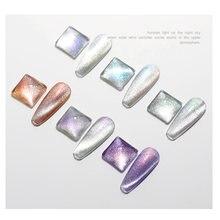 Hnuix 7 мл 3d УФ прозрачный гель dip для дизайна ногтей Гель