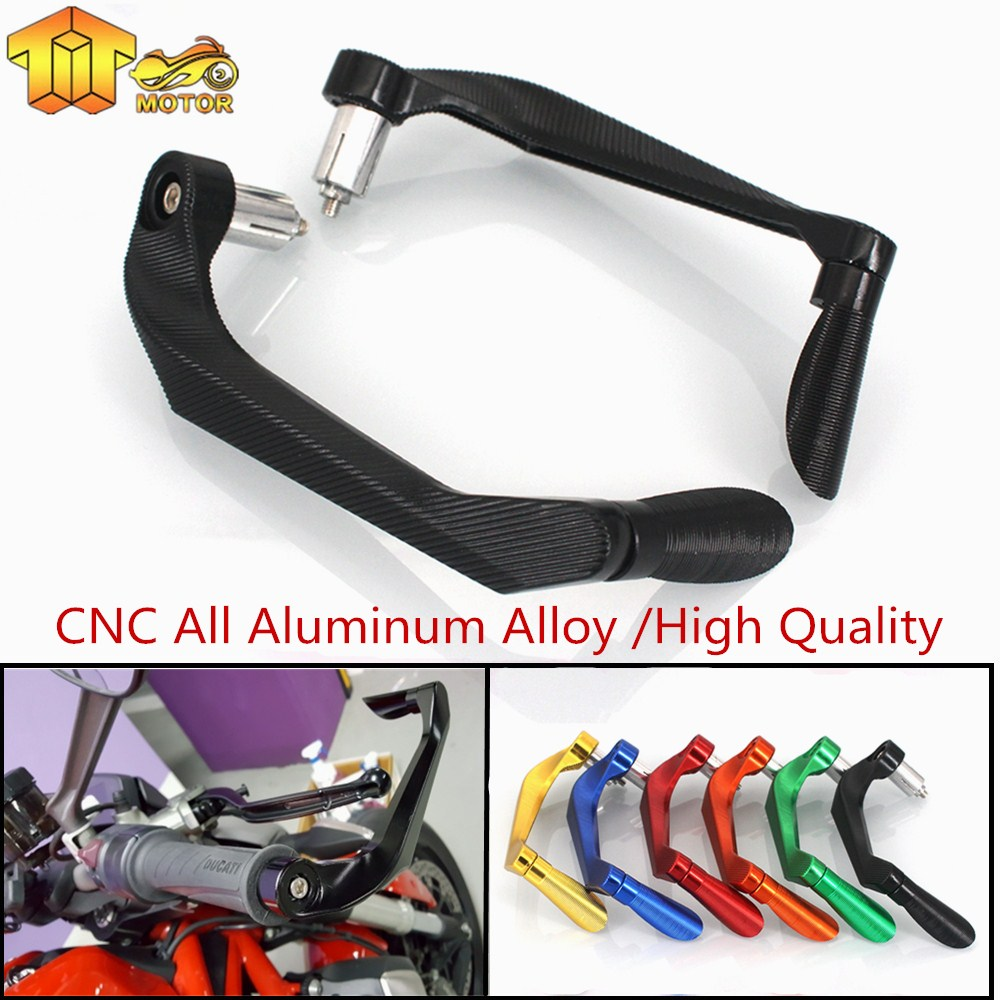 CK CATTLE KING Motorcycle Brake Clutch Levers Protection For YAMAHA YZF R1 R6 R3 R25 R15 FZ1 FZ6 XJR400 XJR1300 MT07 MT09 MT-01